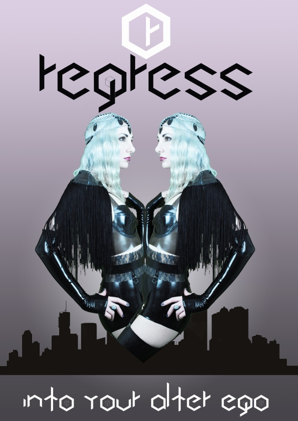 regress flyer