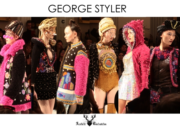 GEORGE STYLER