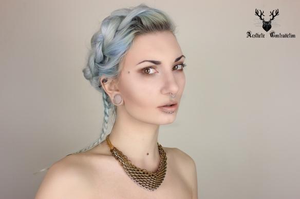 gold piercing 1