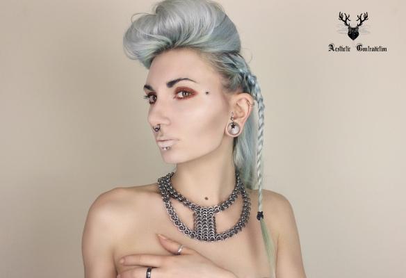 silver piercing 2