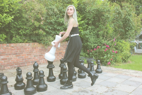 chess running 1